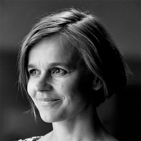 Magda Stojowska