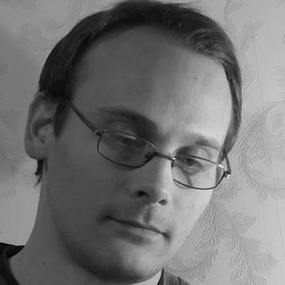 Viktor Špaček